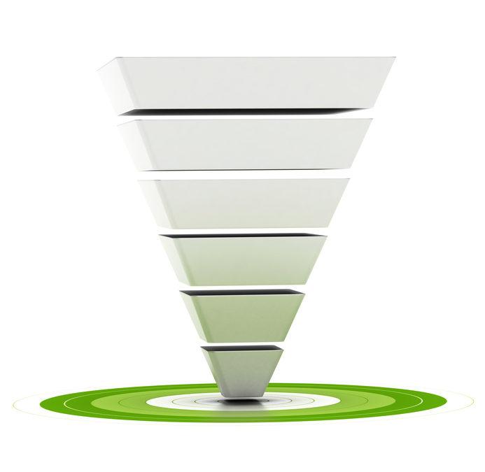 Online-Content: Wie sollte ein Online-Text aufgebaut sein?