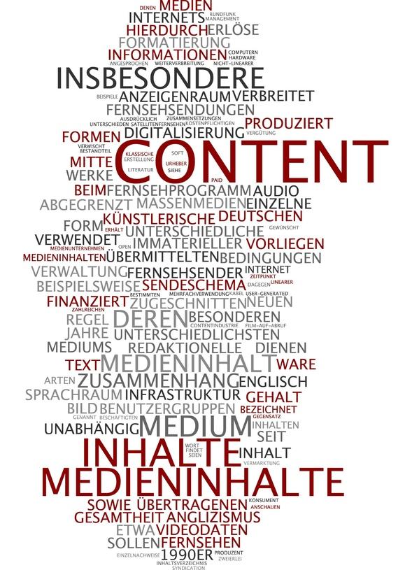 Content Marketing via Google