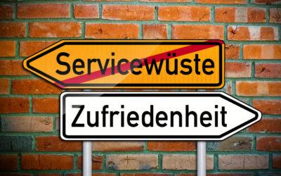 Content + Usability + Design = Service (Gastbeitrag)