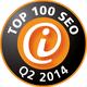 Oplayo ist ein ausgezeichnets TOP 100 SEO Unternehmen