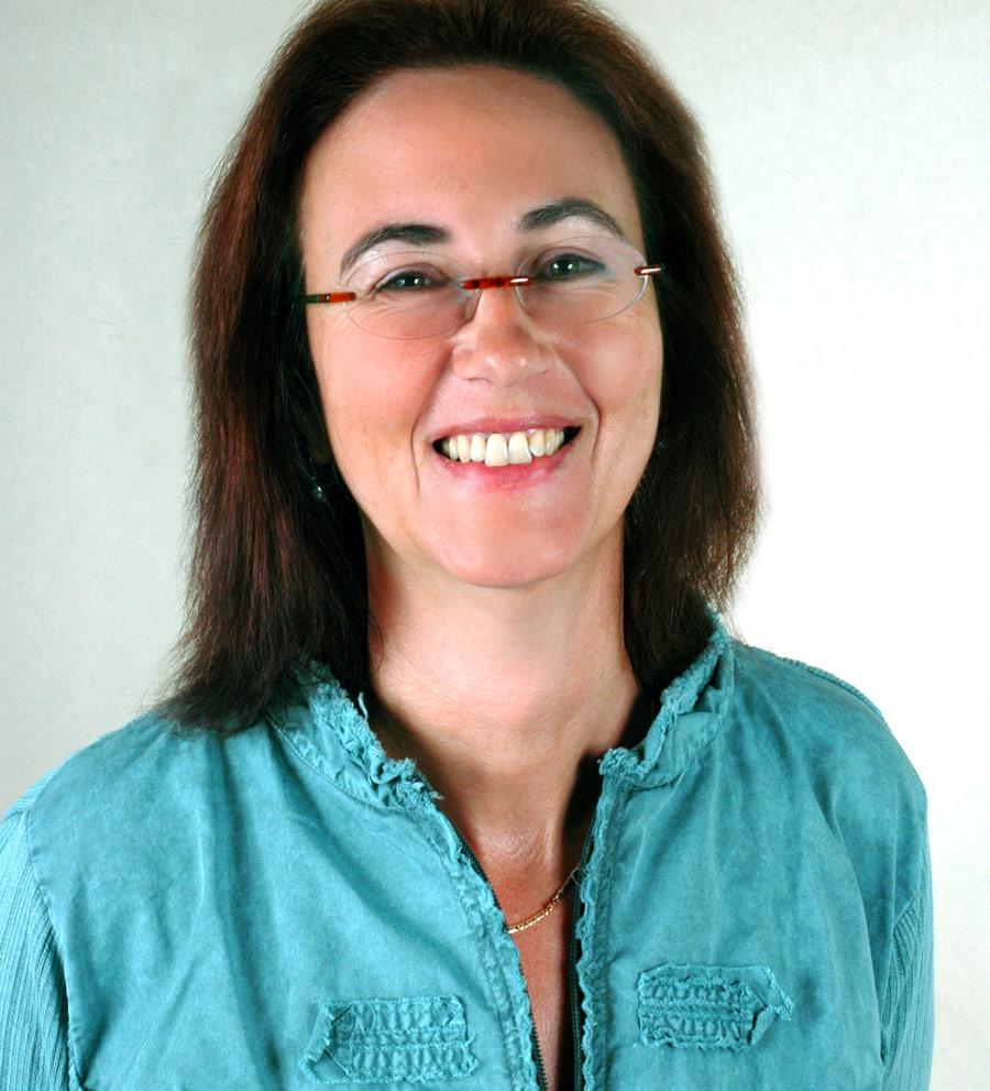 Dr. Regina Sailer