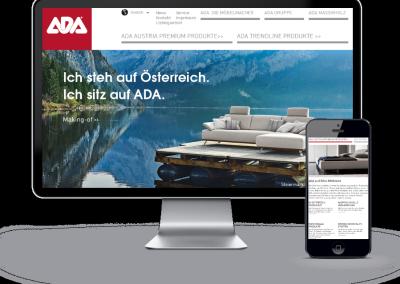 ADA Möbelfabrik