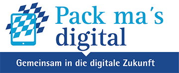 Pack ma's digital-Initiative