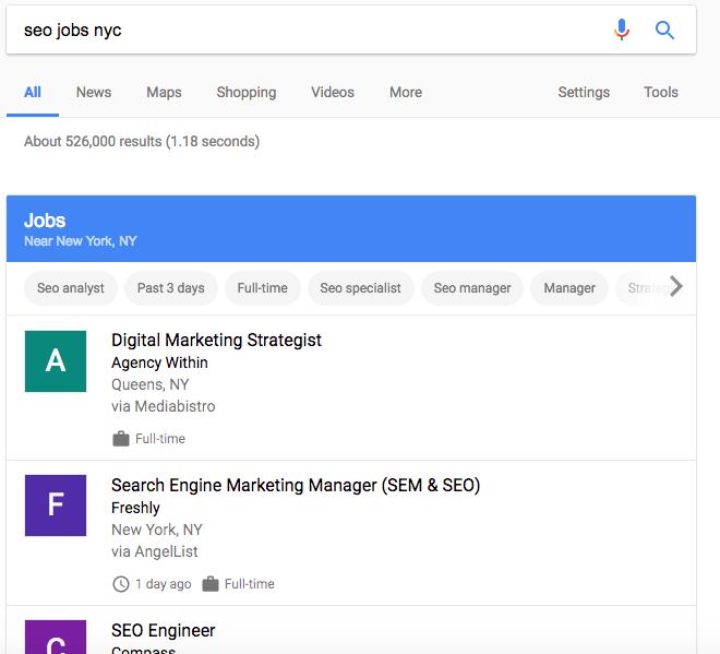 strukturierte-Daten-JOBS