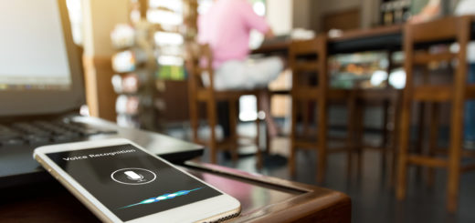 Suche per Sprache: Ist Ihr Webauftritt für digitale Sprachassistenten gerüstet?