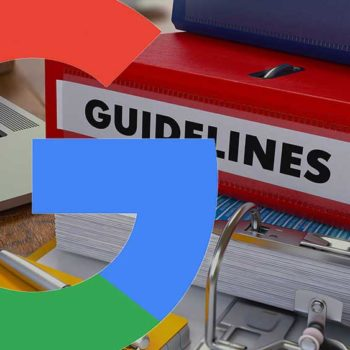 """Google """"Search Quality Rating Guidelines"""" aktualisiert (2018)"""