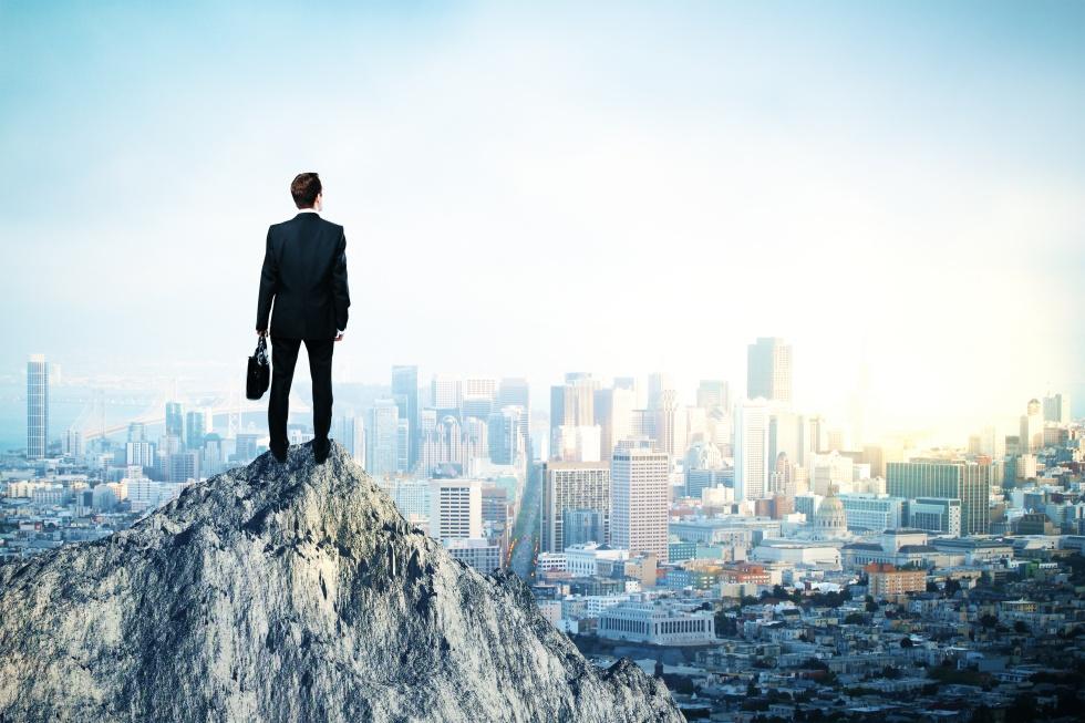 Zum Marktführer in (vermeintlich) gesättigten Märkten aufsteigen