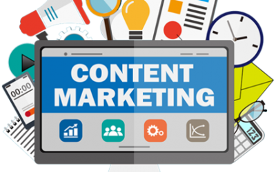 Vom Content zum Leser zum Käufer